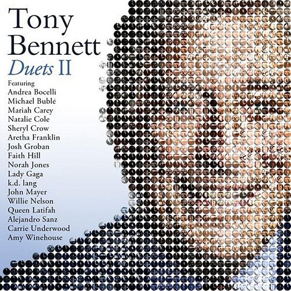 トニー・ベネット/デュエッツII