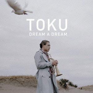 TOKU/Dream A Dream