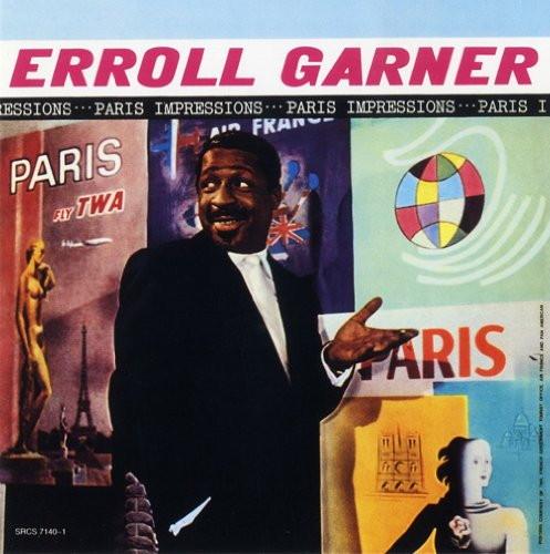 エロール・ガーナー/パリの印象