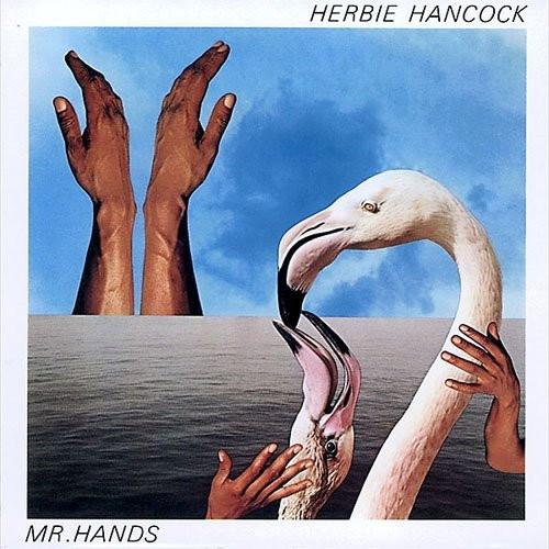 ハービー・ハンコック/MR.ハンズ
