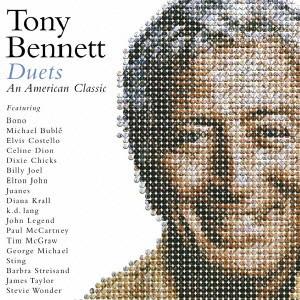 トニー・ベネット/デュエッツ:アメリカン・クラシック