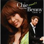 【クリックでお店のこの商品のページへ】杉山千絵/Chie Sugiyama meets Benny Green