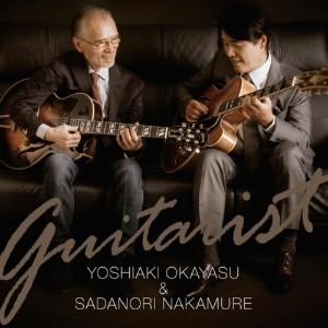 岡安芳明&中牟礼貞則/Guitarist