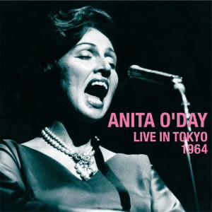 アニタ・オデイ/アニタ・オデイ・ライヴ・イン・東京 1964+5