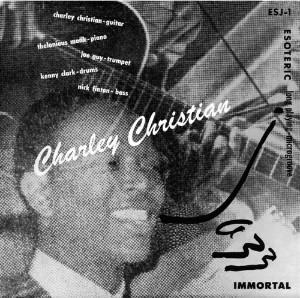 チャーリー・クリスチャン/ミントンハウスのチャーリー・クリスチャン+1(紙ジャケット仕様)