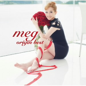 meg(JAZZ)/origin best(DVD付)