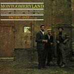 【クリックでお店のこの商品のページへ】ウェス・モンゴメリー/モンゴメリーランド