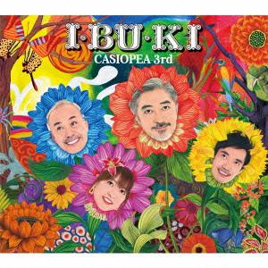 CASIOPEA 3rd/I・BU・KI(DVD付)
