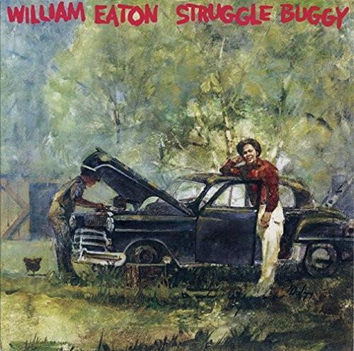 ウィリアム・イートン/ストラグル・バギー