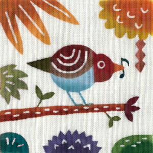 keiko/YURAGI 3A「鳥と箏」
