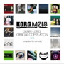 sanodg/KORG M01D Super Users Official Compilation vol.1
