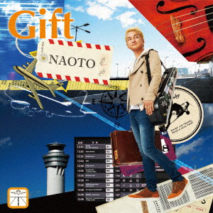 NAOTO/Gift