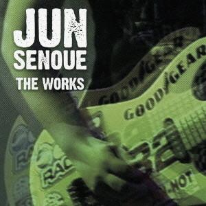 The Works/Jun Senoue(SEGA)