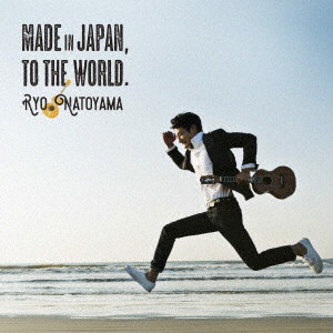 名渡山遼/Made in Japan,To the World.