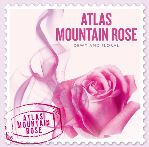 SCENTS OF THE WORLD〜ATLAS MOUNTAIN ROSE