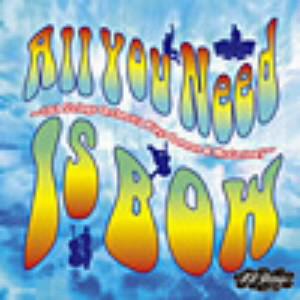 101ストリングス・オーケストラ/All you need is BOW