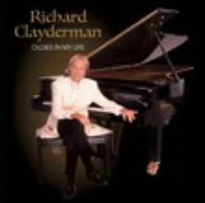 リチャード・クレイダーマン/想い出のピアノ