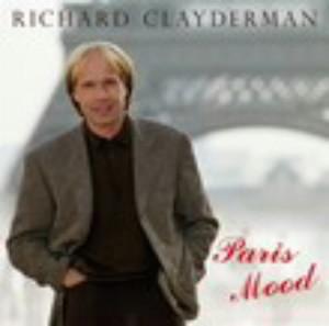 リチャード・クレイダーマン/来日記念盤2016 パリ・ムード