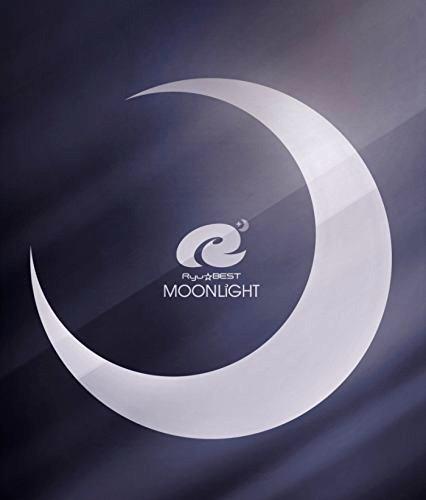 Ryu☆/Ryu☆BEST-MOONLiGHT-