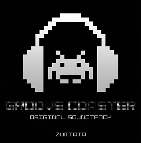 ZUNTATA/グルーヴコースター オリジナルサウンドトラック