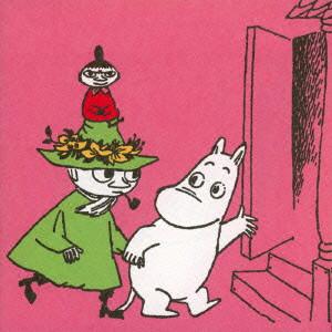 -Joy with Moomin- 0歳からのえいごのうた