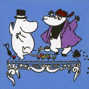 -Joy with Moomin- 0歳からのクラシック