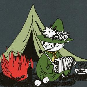 -Joy with Moomin-キャンプソング・ベスト