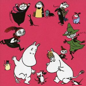 -Joy with Moomin-フォークダンス・ベスト