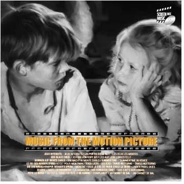 ヨーロッパ映画音楽