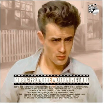 珠玉の映画音楽