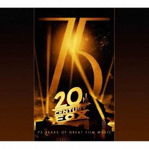 20世紀フォックス映画 75周年記念盤