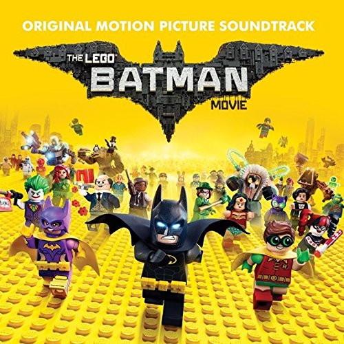 オリジナル・サウンドトラック レゴバットマン ザ・ムービー