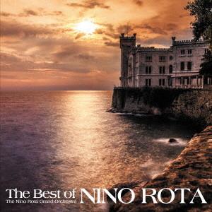 ニーノ・ロータ・グランド・オーケストラ/ロミオとジュリエット〜ベスト・オブ・ニーノ・ロータ
