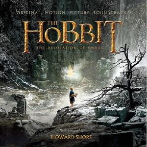 映画 ホビット 竜に奪われた王国 オリジナル・サウンドトラック