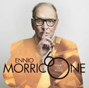エンニオ・モリコーネ/モリコーネ 60