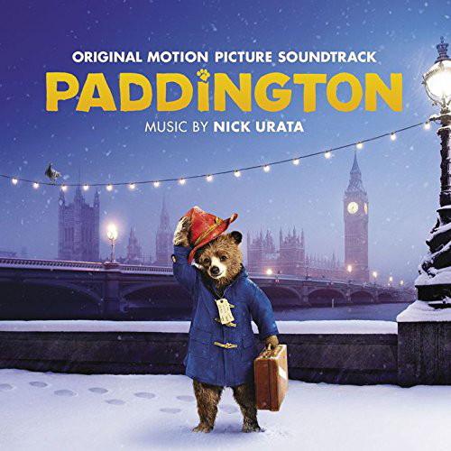 「パディントン」オリジナル・サウンドトラック