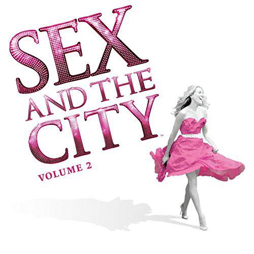 モア・ミュージック from「セックス・アンド・ザ・シティ」
