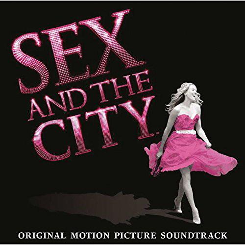 「セックス・アンド・ザ・シティ」オリジナル・サウンドトラック