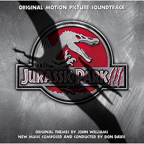 ジュラシック・パークIII(オリジナル・サウンドトラック)