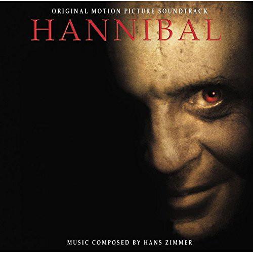 「ハンニバル」オリジナル・サウンドトラック