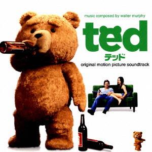 テッド:オリジナル・サウンドトラック