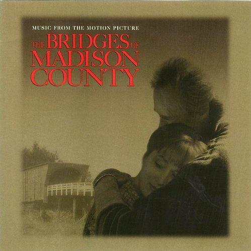 マディソン郡の橋 オリジナル・サウンドトラック