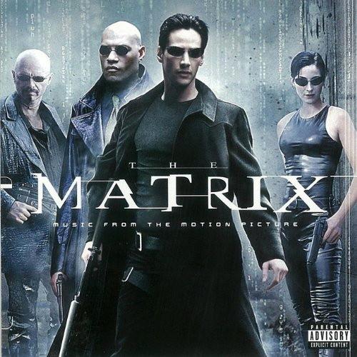 マトリックス オリジナル・サウンドトラック