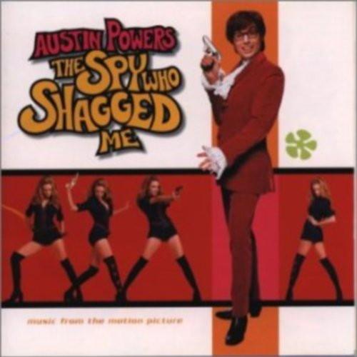 オースティン・パワーズ:デラックス オリジナル・サウンドトラック