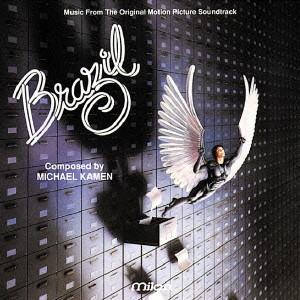 マイケル・ケイメン/未来世紀ブラジル オリジナル・サウンドトラック