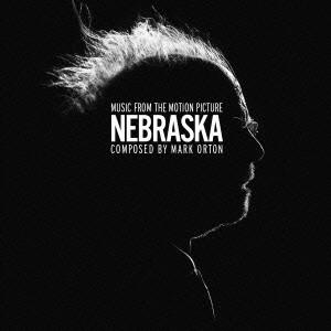 マーク・オートン/ネブラスカ ふたつの心をつなぐ旅 オリジナル・サウンドトラック