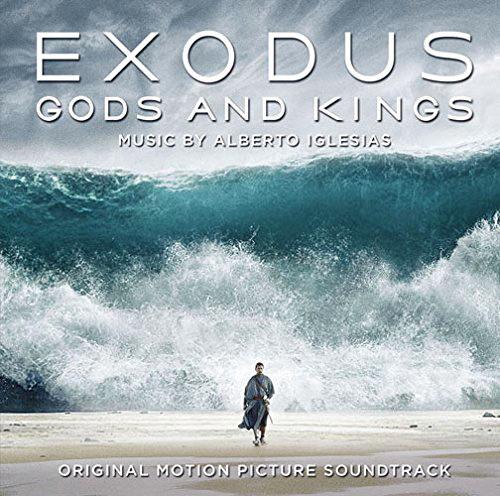 エクソダス 神と王 オリジナル・サウンドトラック