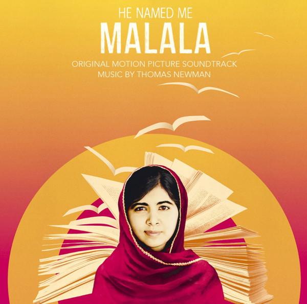 「わたしはマララ」オリジナル・サウンドトラック