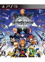 キングダム ハーツ-HD 2.5 リミックス-