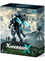 Wii U ゼノブレイドクロス セット